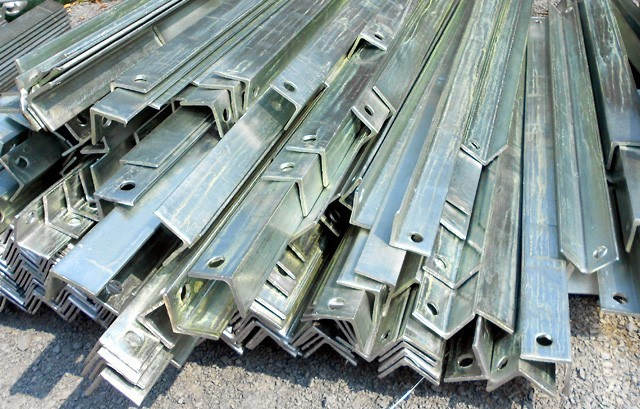 Technical characteristics of hot dip galvanized line
