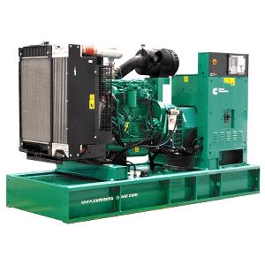 Generator Cummins 250Kva