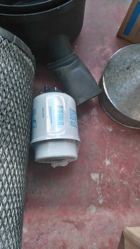 Maintenance and maintenance of generators in Di An Binh Duong