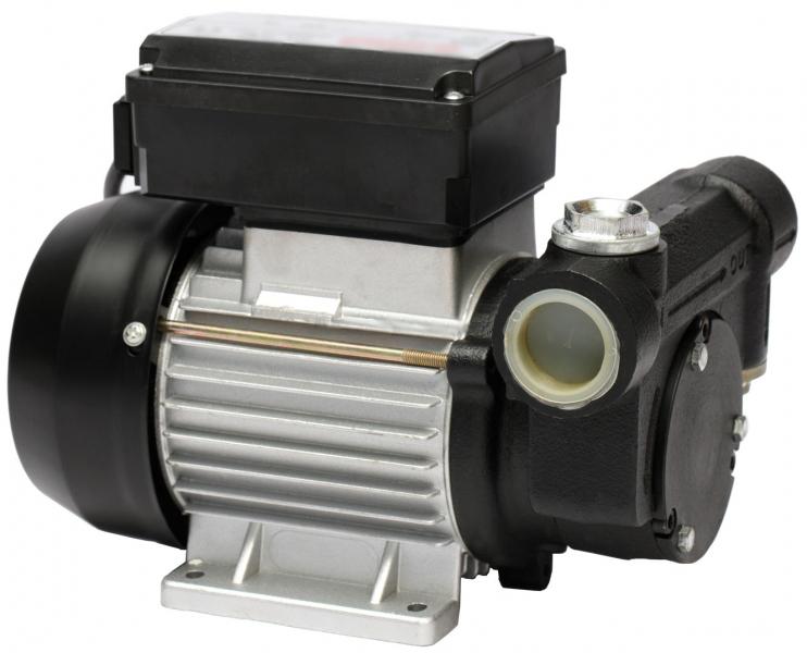 Diesel Engine Piusi – italy E80
