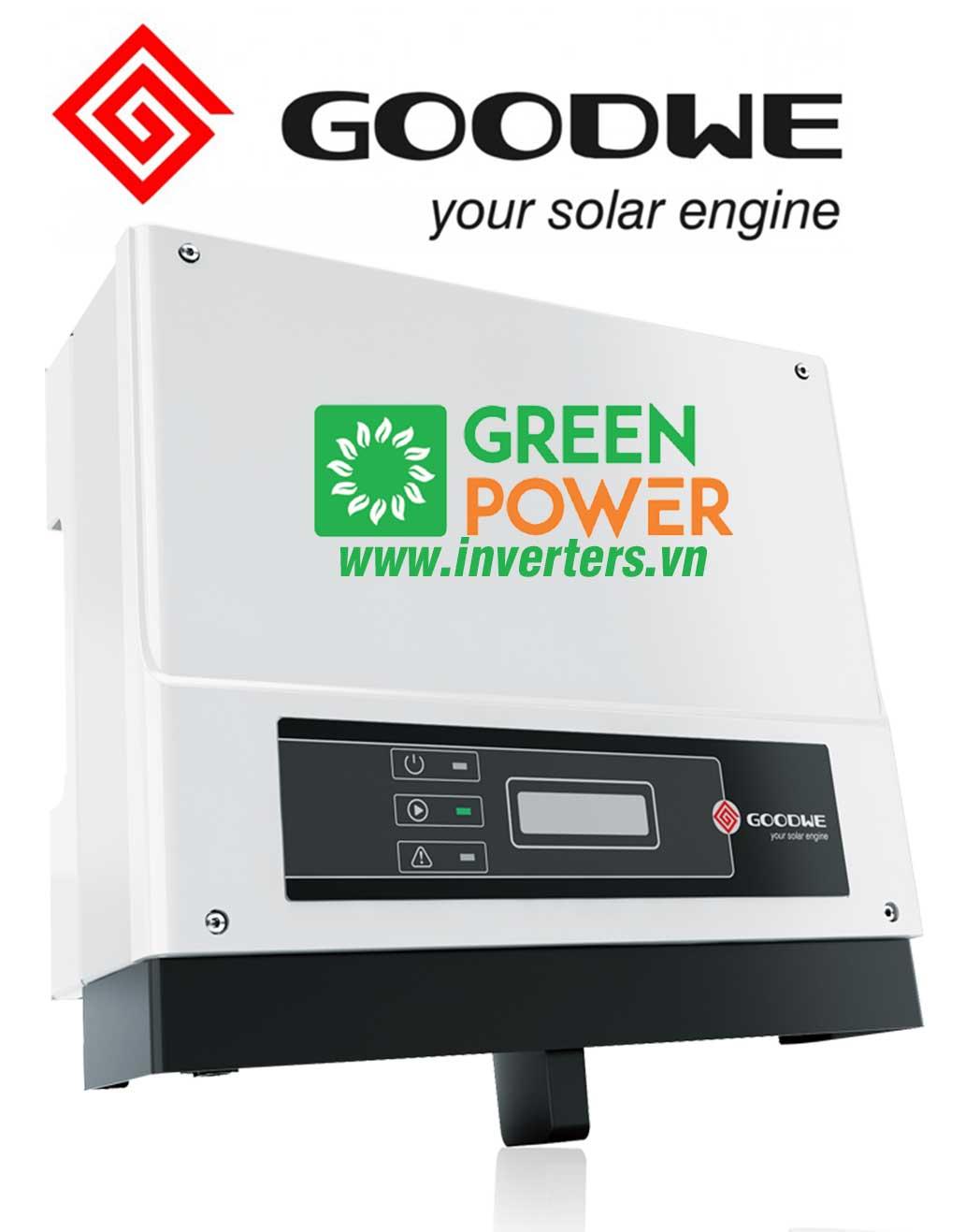 Inverter GW3600-NS