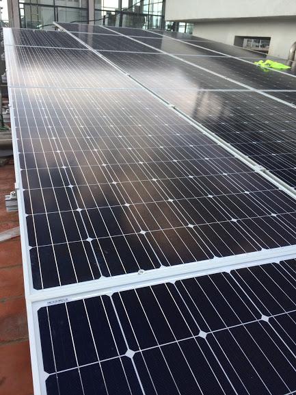 Household solar power 5.0 KW