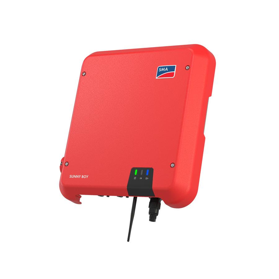 Solar Inverter SMA Sunny Boy 5.0-1AV-40