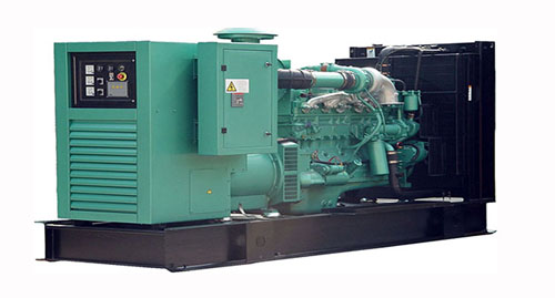 Cummins Power generator
