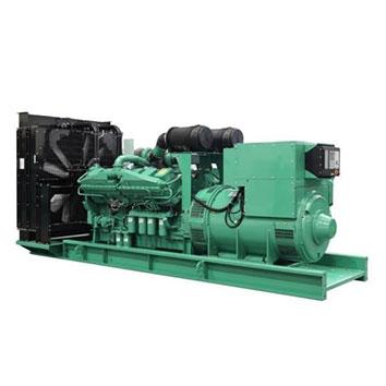Cummins 1100 Kva generator
