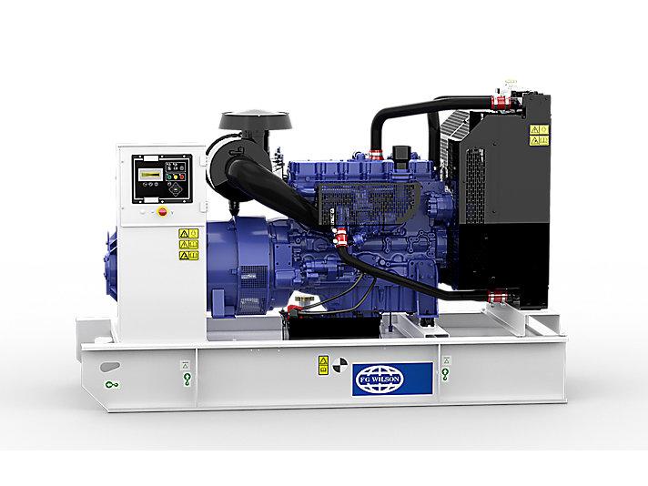 Perkins generator 150 Kva FG Willson